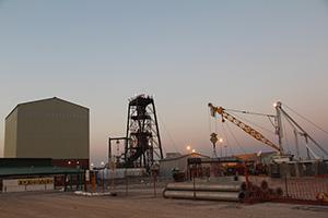 Zambia Company Profile Of Mopani Copper Mines Plc Winne