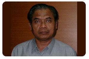 Prof. Sunaryo Kartadinata Rector (Indonesian University of Education)