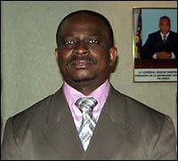 Jean Kimbunda